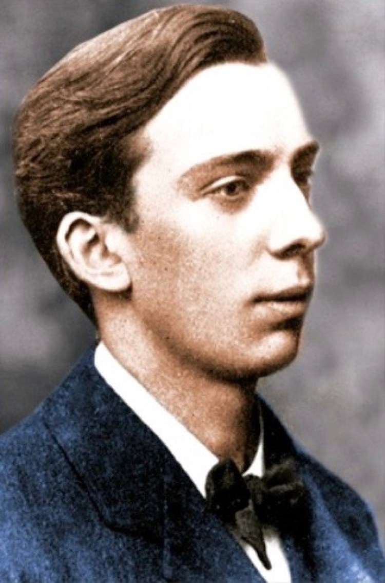 WilliePearse