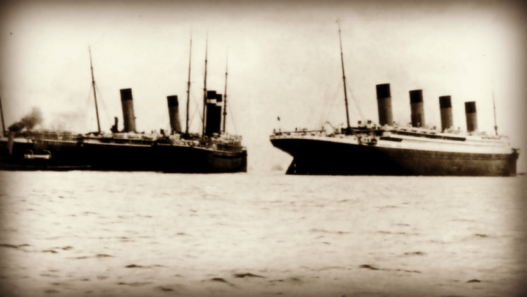 titanic_new_york