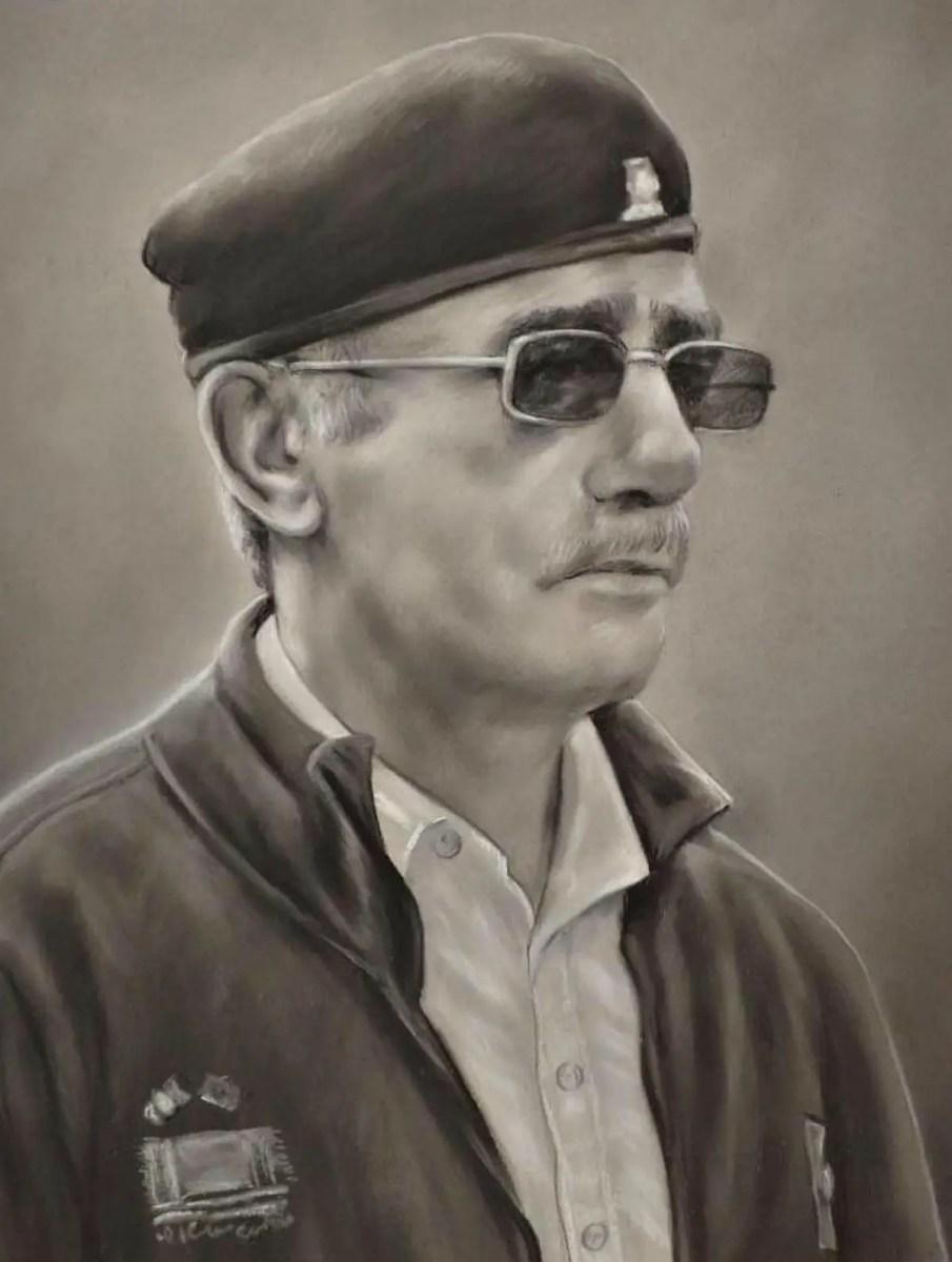 #OTD in 2008 – Death of Brendan 'The Dark' Hughes, aged 59.