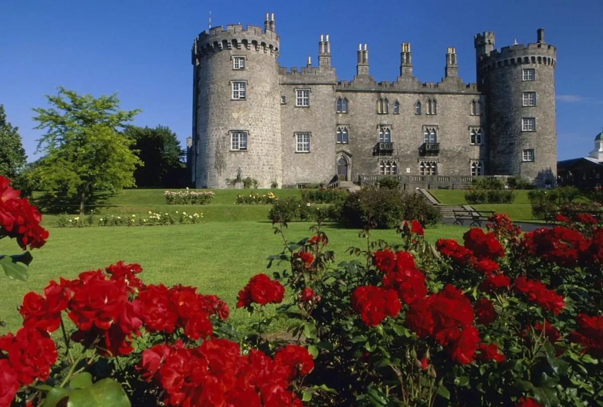 #OTD in Irish History – 14 February: