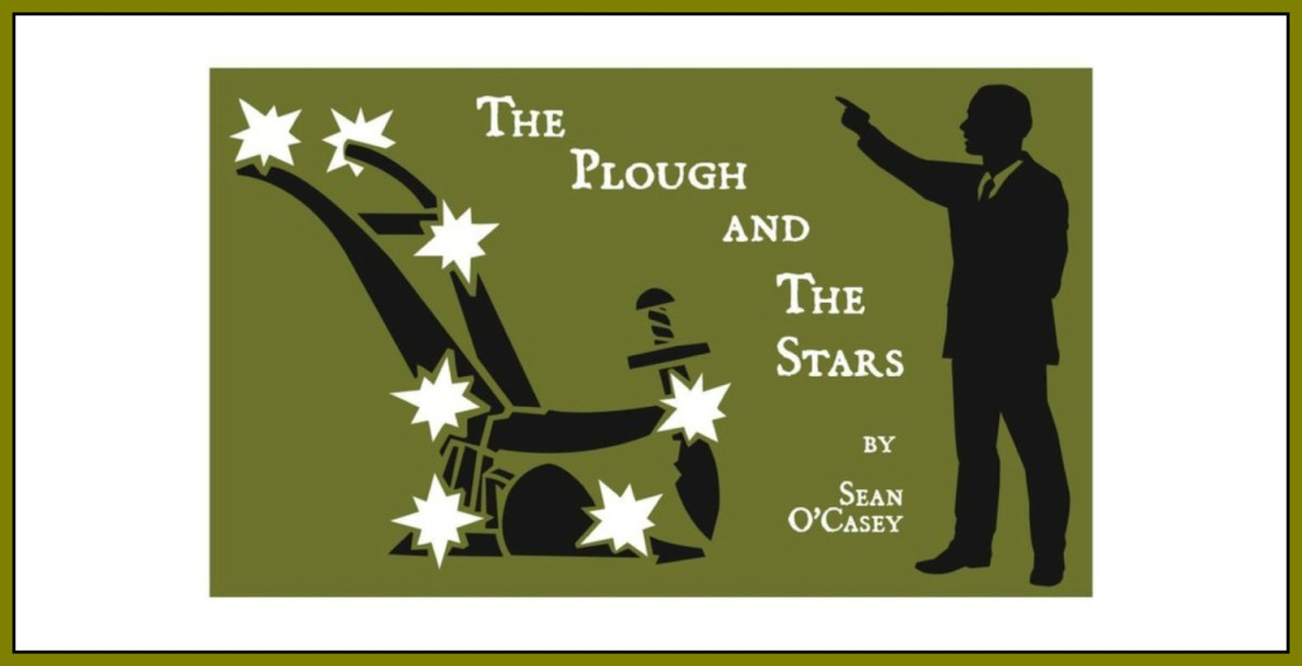 #OTD in 1926 – Rioting greets the Abbey Theatre performance of Sean O'Casey's The Plough and the Stars because of what is viewed as anti-Irish sentiment.