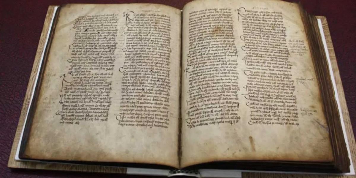 Ancient Irish Law