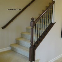 Interior Stair Construction - How to Build Stairs