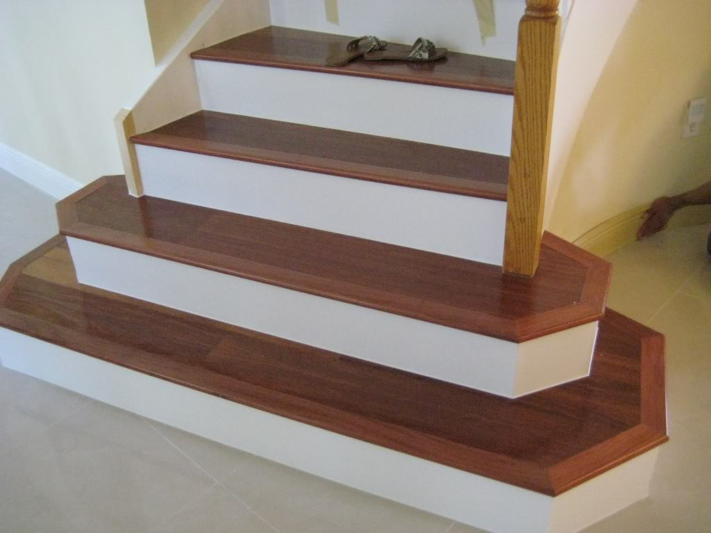 How To Install Laminate Flooring Stairsideas