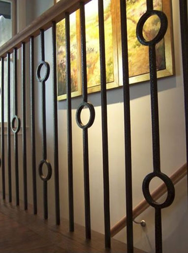 Homepage Stair Solution | Iron Stair Railing Cost | Wrought Iron Balusters | Deck | Stair Parts | Banister | Stair Treads