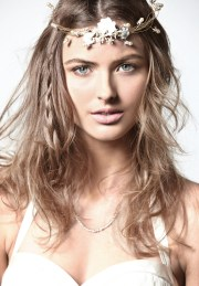 picking boho hairstyles with simple