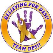Believing for Desi