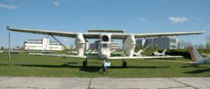 PZL M-15 Belfegor - pierwszy ijedyny odrzutowy samolot rolniczy.