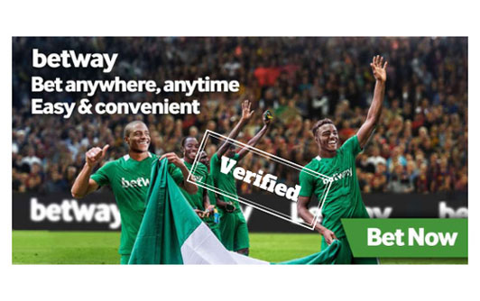 Betway Verified