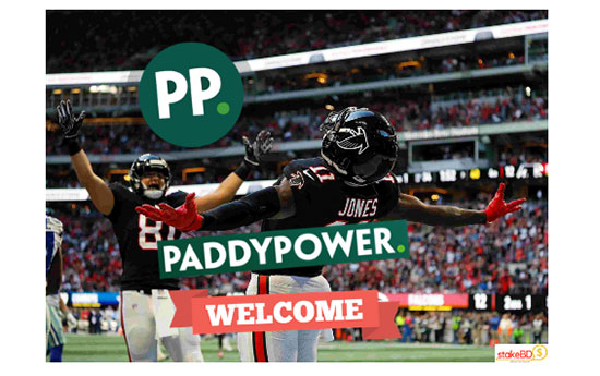 How to open a Paddy Power account