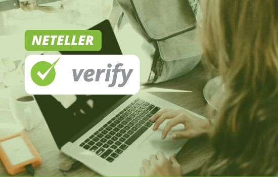 How To verify Neteller Account From Bangladesh