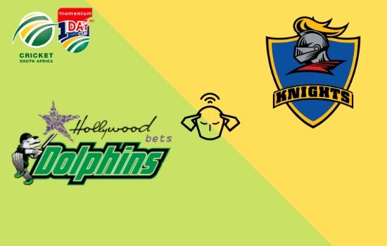 Knights vs Dolphins, Momentum ODI Cup 2020, 11th Match Prediction