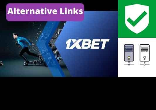 1Xbet Alternative Links