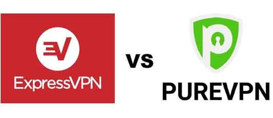 PureVPN Vs ExporessVPN