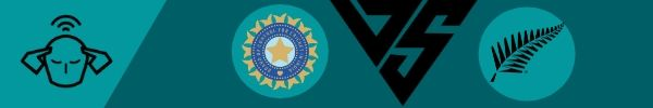 India tour of New Zealand, 2020 match prediction