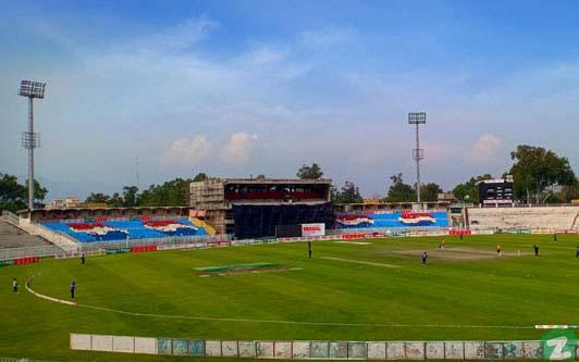 Rawalpindi Cricket Stadium - Field Report 2020