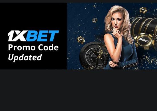 1xbet Promo Code, Update from Bangladesh 2020