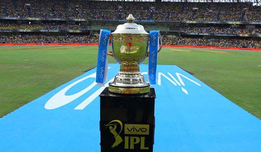 IPL 2020 - The Title Sponsor Vivo Set To Parts Ways With IPL As BCCI Has To Search a New Sponsor