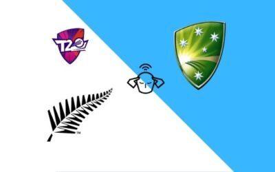 Australia Women vs New Zealand Women, 1st ODI Match Prediction