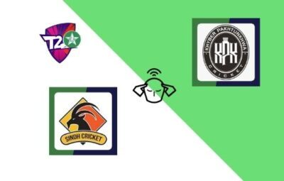Khyber Pakhtunkhwa vs Sindh, Pakistan National T20 Cup 2020 | 2nd Semi-Final T20 Match Prediction