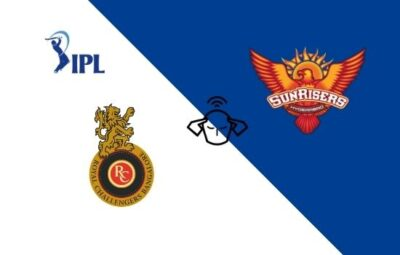 Royal Challengers Bangalore vs Sunrisers Hyderabad, Indian Premier League (IPL) 2020 | 52nd T20 Match Prediction