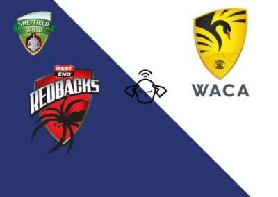 South Australia vs Western Australia, Sheffield Shield 2020-21, Test Match Prediction