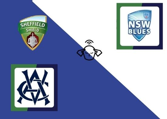 Victoria vs New South Wales, 5th Match, Sheffield Shield 2020-21, Test Match Prediction