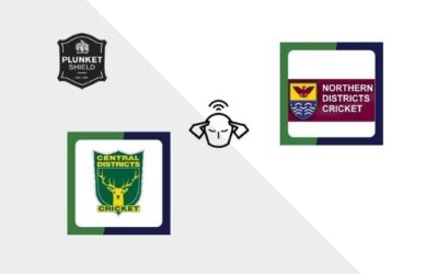 Central Districts vs Northern Knights, Plunket Shield 2020-21 - 10th Test Match Prediction
