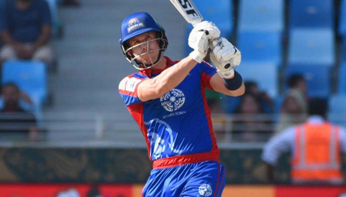 James Vince Tests Positive For COVID-19, Joe Denly Will Replace Him At Multan Sultans