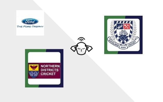 Northern Knights vs Auckland, Ford Trophy 2020-21, 1st ODI Match Prediction