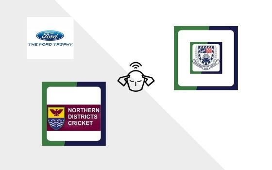 Northern Knights vs Auckland, Ford Trophy 2020-21, 4th ODI Match Prediction