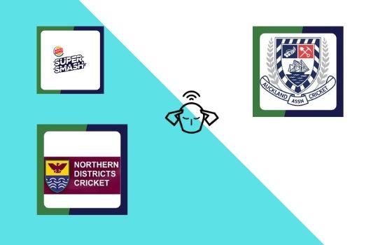 Auckland vs Northern Knights, Super Smash 2020-21, 18th T20 Match Prediction