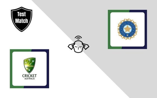Australia vs India, 3rd Test Match Prediction 2020-21