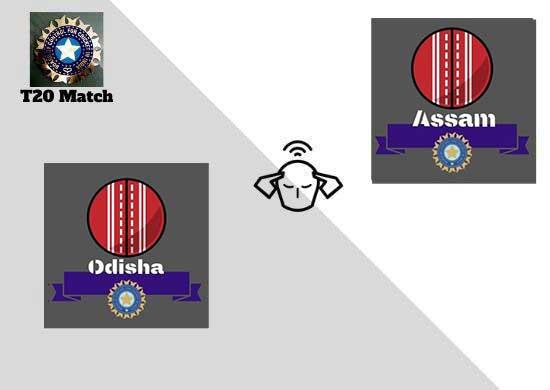 Odisha vs Assam, Elite Group B, Syed Mushtaq Ali Trophy 2021   T20 Match Prediction