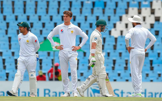 South Africa Tour of Pakistan, 2021 - Full Schedule and Squad List