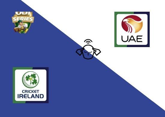 UAE vs Ireland, 2nd ODI Match Prediction, Ireland Tour of United Arab Emirates, 2021