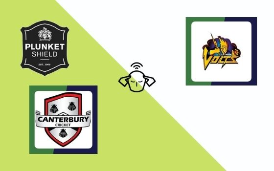 Canterbury vs Otago, Plunket Shield 2020-21, 15th Test Match Prediction
