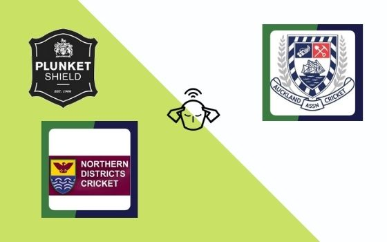 Northern Knights vs Auckland, Plunket Shield 2020-21, 14th Test Match Prediction
