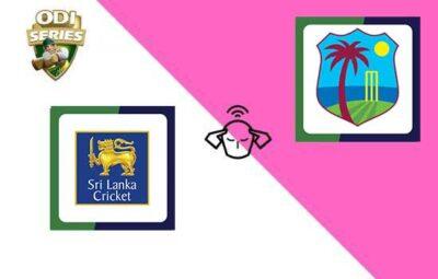 West Indies vs Sri Lanka, Sri Lanka Tour of West Indies, 2nd ODI Match Prediction 2021
