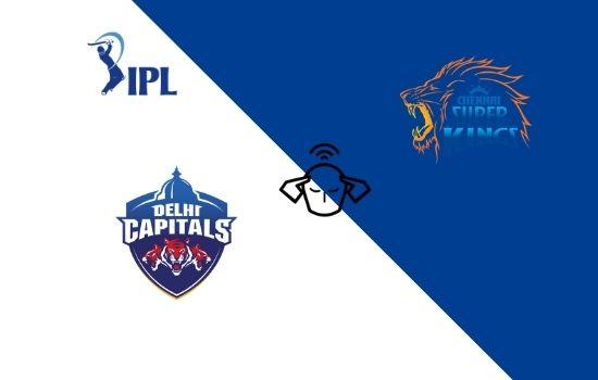Chennai Super Kings vs Delhi Capitals, 2nd T20 Match Prediction 2021