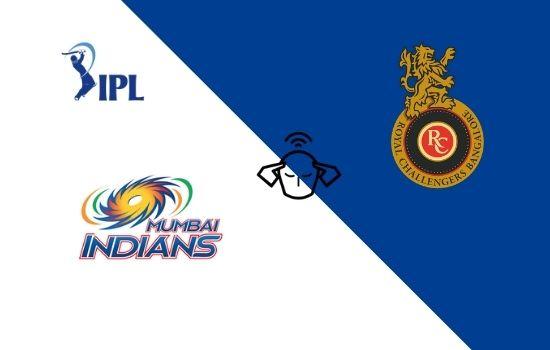 Mumbai Indians vs Royal Challengers Bangalore, 1st T20 Match Prediction 2021