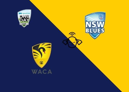 New South Wales vs Western Australia, Final ODI Match Prediction 2021