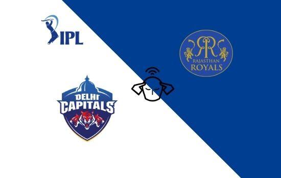 Rajasthan Royals vs Delhi Capitals, IPL-2021, 7th T20 Match Prediction