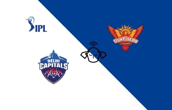 Sunrisers Hyderabad vs Delhi Capitals, IPL-2021, 20th T20 Match Prediction