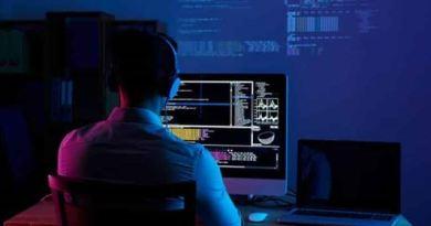 A segurança de dados do projeto é assim tão importante?