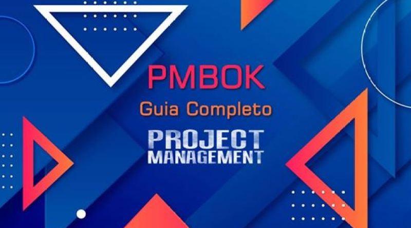 PMBOK Guia Completo