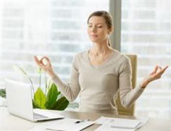 Redução do stress: Aromaterapia no trabalho