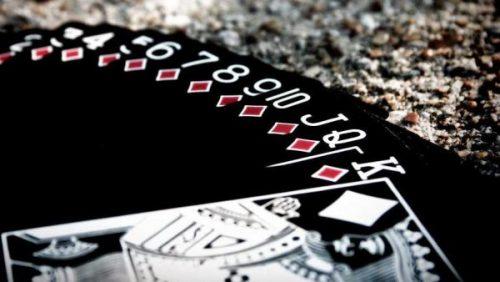 Intro - วิธีเล่น Poker ให้เก่ง