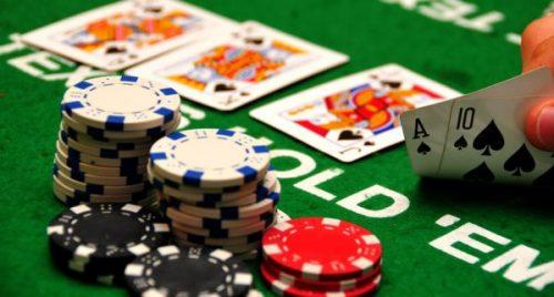 โป๊กเกอร์ - วิธีเล่น Poker