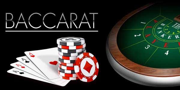 baccarat - บาคาร่า